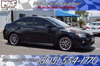 2015 Subaru WRX STI Limited | Albuquerque, New Mexico | M & F Auto Sales-[ 2 ]
