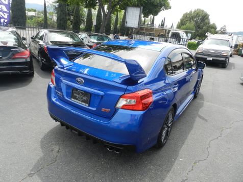2015 Subaru WRX STI (*AWD*) UNDER FULL FACTORY WARRANTY  in Campbell, CA