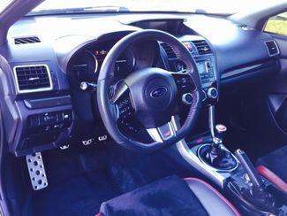2015 Subaru WRX STI STI 4-Door LINDON, UT 6