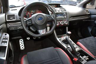 2015 Subaru WRX STI 4dr Sdn Waterbury, Connecticut 14