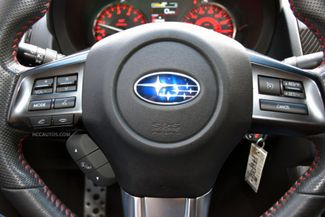 2015 Subaru WRX STI 4dr Sdn Waterbury, Connecticut 24