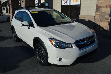 2015 Subaru XV Crosstrek Limited | Bountiful, UT | Antion Auto in Bountiful, UT