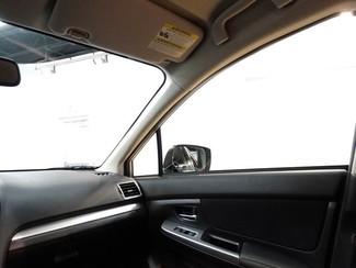 2015 Subaru XV Crosstrek 2.0i Premium Little Rock, Arkansas 10