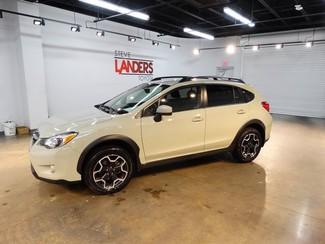 2015 Subaru XV Crosstrek 2.0i Premium Little Rock, Arkansas 2