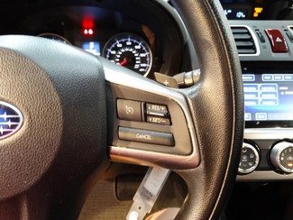 2015 Subaru XV Crosstrek 2.0i Premium Little Rock, Arkansas 22