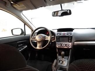 2015 Subaru XV Crosstrek 2.0i Premium Little Rock, Arkansas 8