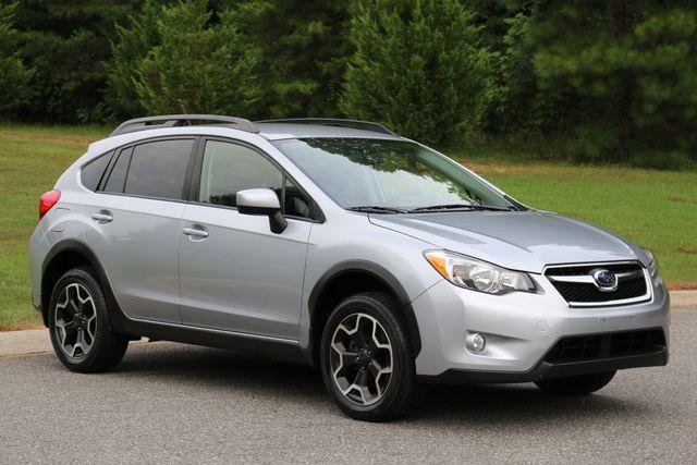 2015 Subaru XV Crosstrek Premium Mooresville, North Carolina 0