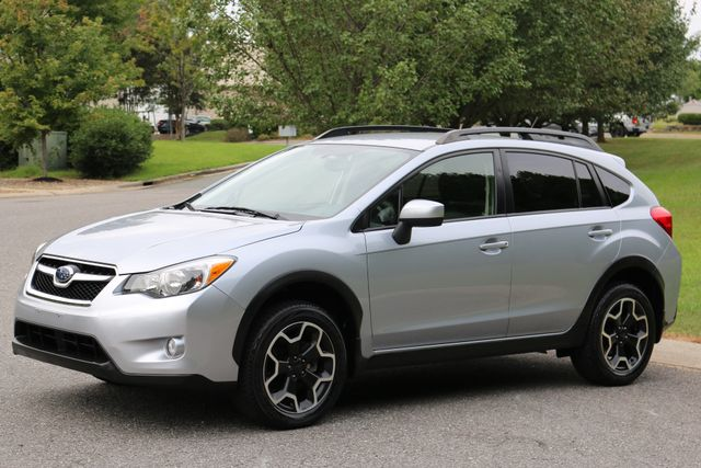2015 Subaru XV Crosstrek Premium Mooresville, North Carolina 2