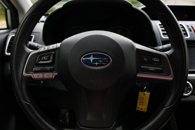 2015 Subaru XV Crosstrek Premium Mooresville, North Carolina 23