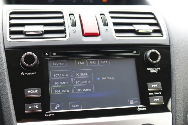 2015 Subaru XV Crosstrek Premium Mooresville, North Carolina 33