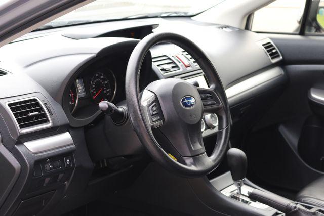 2015 Subaru XV Crosstrek Premium Mooresville, North Carolina 8