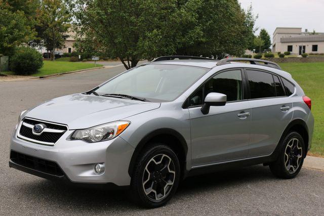 2015 Subaru XV Crosstrek Premium Mooresville, North Carolina 55