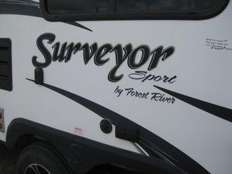 2015 Surveyor 220 Rbs SOLD!! Odessa, Texas 12