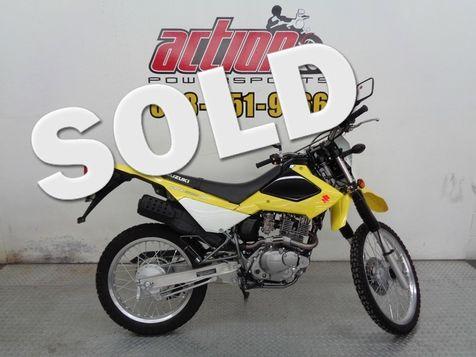 2015 Suzuki DR 200S  in Tulsa, Oklahoma