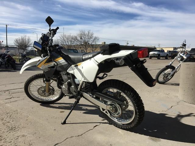 2015 Suzuki DR-Z 400S Base Ogden, Utah 1