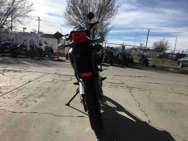 2015 Suzuki DR-Z 400S Base Ogden, Utah 2