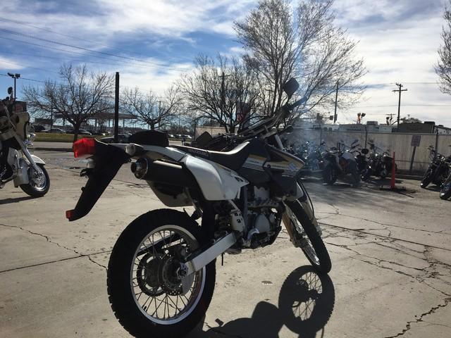 2015 Suzuki DR-Z 400S Base Ogden, Utah 3
