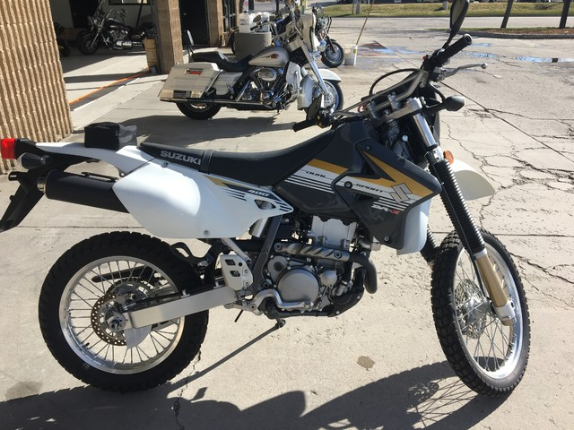 2015 Suzuki DR-Z 400S Base Ogden, Utah 4