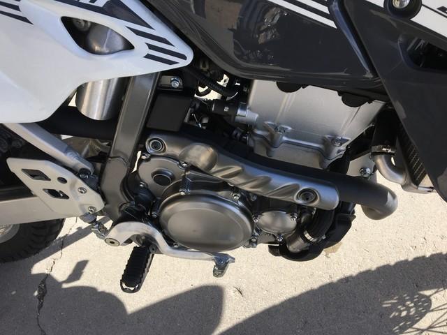 2015 Suzuki DR-Z 400S Base Ogden, Utah 6