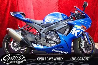 2015 Suzuki GSX-R600 L1   Daytona Beach, FL   Spanos Motors-[ 2 ]