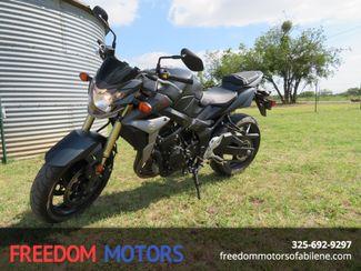 2015 Suzuki GSX-S in Abilene Texas