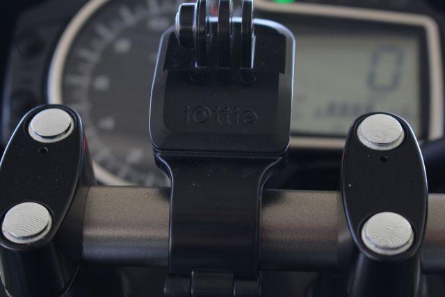 2015 Suzuki GSX-S 750 - YOSHIMURA EXHAUST - PHONE MOUNT! Mooresville , NC 26