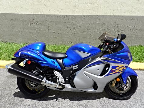 2015 Suzuki Hayabusa™ GSXR 1340  1340 gsx-r in Hollywood, Florida