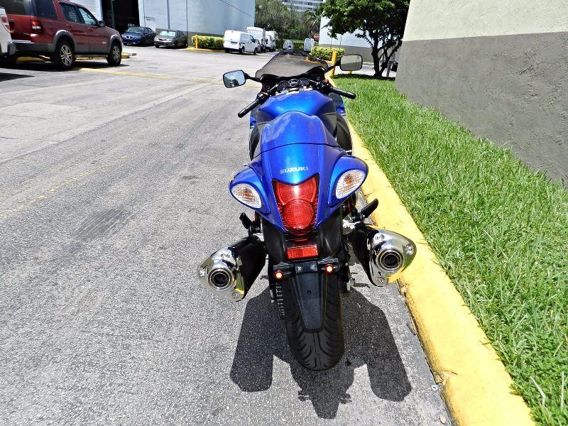 2015 Suzuki Hayabusa GSXR 1340  1340 gsx-r  city Florida  MC Cycles  in Hollywood, Florida