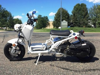 2015 Tao Tao Cruiser  49cc Moped Blaine, Minnesota 6