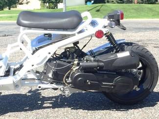 2015 Tao Tao Cruiser  49cc Moped Blaine, Minnesota 7