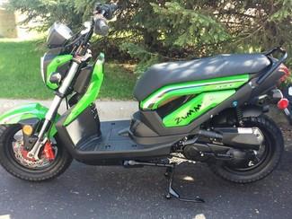 2015 Taotao Zummer Moped / Scooter Blaine, Minnesota 5