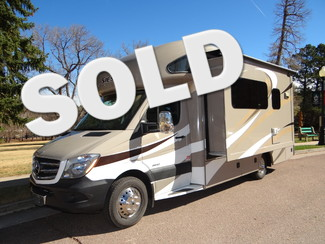2015 Thor Siesta 24SL Mercedes in Colorado Springs CO