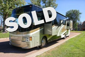 2015 Tiffin Allegro RED 38QBA - BUNKS, 4 SLIDES, Gorgeous in Colorado Springs CO