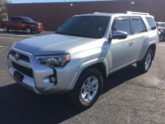 2015 Toyota 4Runner SR5 | Ardmore, OK | Big Bear Trucks (Ardmore) in Ardmore OK