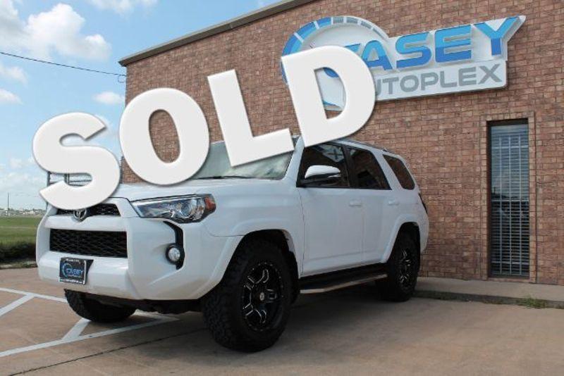 2015 Toyota 4Runner SR5 2WD | League City, TX | Casey Autoplex in League City TX