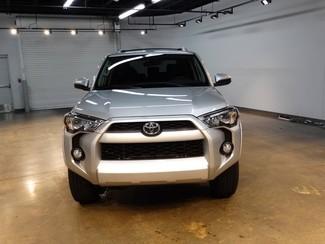 2015 Toyota 4Runner SR5 Little Rock, Arkansas 1
