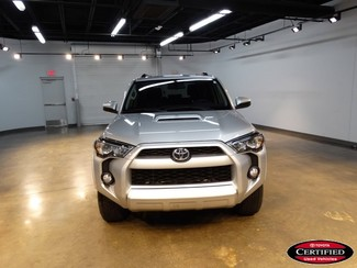 2015 Toyota 4Runner Trail Little Rock, Arkansas 1