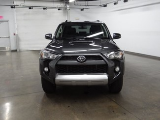 2015 Toyota 4Runner Trail Premium Little Rock, Arkansas 1