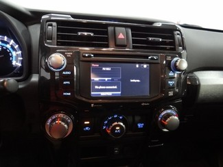 2015 Toyota 4Runner Trail Premium Little Rock, Arkansas 15
