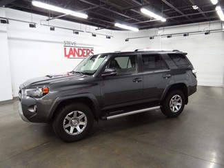 2015 Toyota 4Runner Trail Premium Little Rock, Arkansas 2