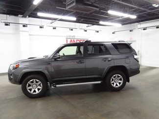 2015 Toyota 4Runner Trail Premium Little Rock, Arkansas 3