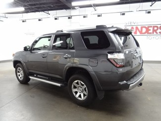 2015 Toyota 4Runner Trail Premium Little Rock, Arkansas 4