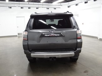 2015 Toyota 4Runner Trail Premium Little Rock, Arkansas 5