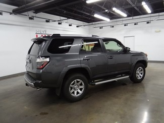 2015 Toyota 4Runner Trail Premium Little Rock, Arkansas 6