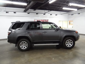 2015 Toyota 4Runner Trail Premium Little Rock, Arkansas 7