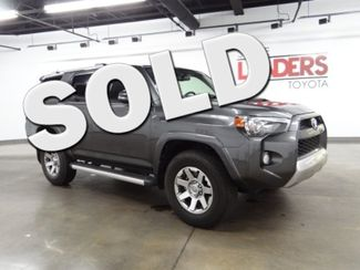 2015 Toyota 4Runner Trail Premium Little Rock, Arkansas