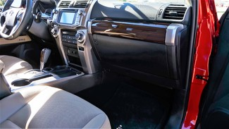 2015 Toyota 4Runner Limited in Lubbock, Texas