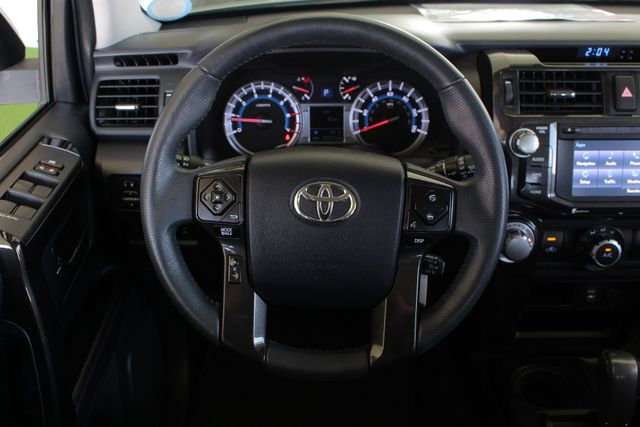 2015 Toyota 4Runner Trail 4X4 XP EDITION - NAV - EXTRA$! Mooresville , NC 5