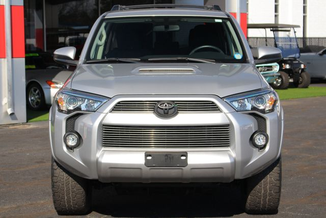 2015 Toyota 4Runner Trail 4X4 XP EDITION - NAV - EXTRA$! Mooresville , NC 17