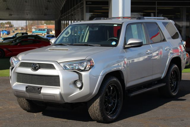 2015 Toyota 4Runner Trail 4X4 XP EDITION - NAV - EXTRA$! Mooresville , NC 23